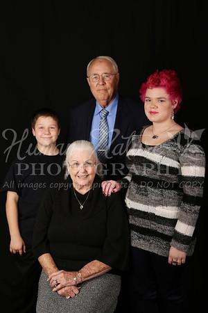 Marcie, Norm, Rheanna and Landen
