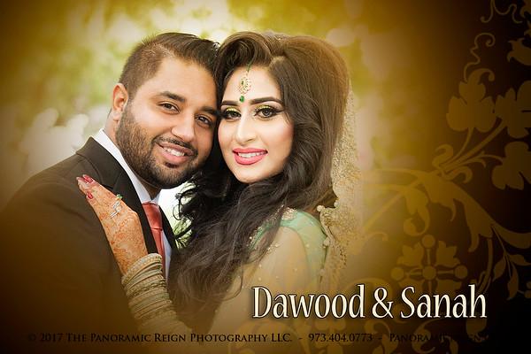 Dawood & Sanah