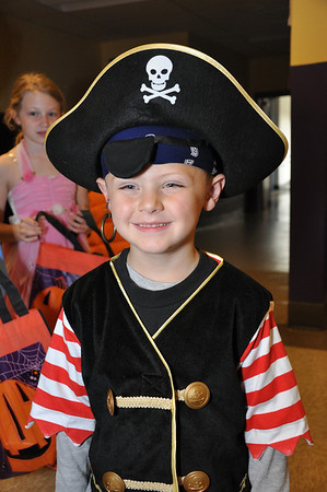 Duanesburg PTSO Halloween Bash 2012