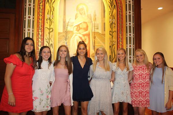 Baccalaureate Mass 5.27.19