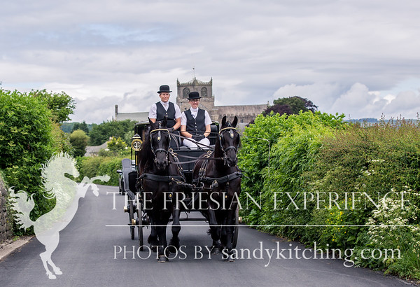 Cartmel carriage May 2017