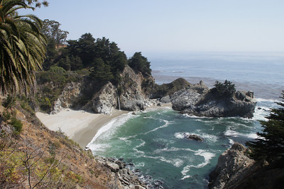 Central Coast and Big Sur