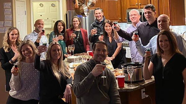 Galante Circle Family and Friends 2020