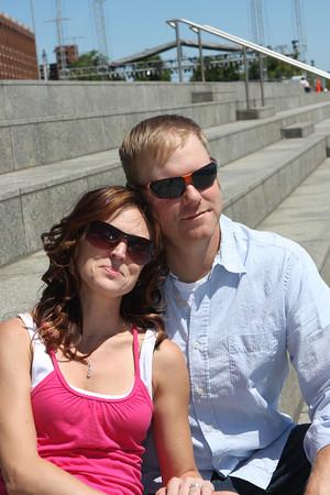 Elisha and John