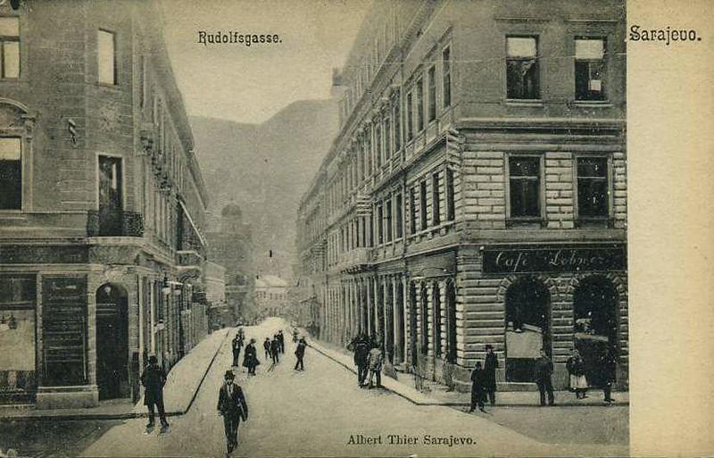 Sarajevo - Strosmajerova.jpg