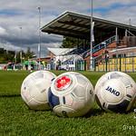Eastleigh FC 2020/21