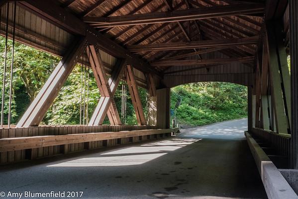 PNW Wanderings - May, 2017