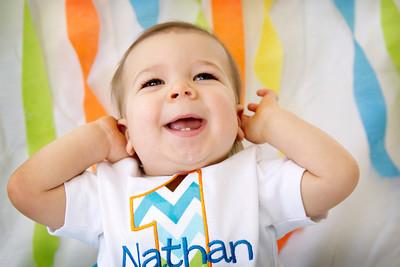 Nathan's 1 yr