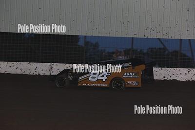 West Texas Raceway 8.2.18