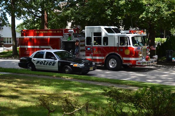 New Milford, NJ - August 23, 2011