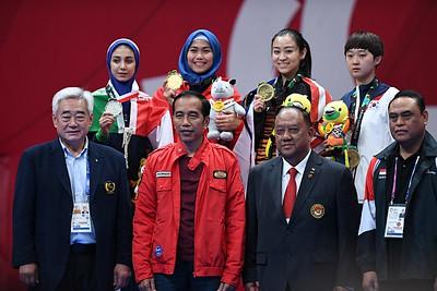 Asian Games 2018 Jakarta