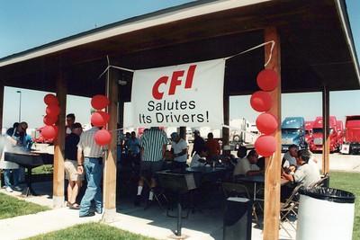 8-24-1999 CFI Driver Appreciation with Cummins