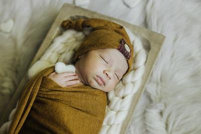 Baby Avishai