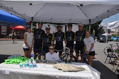 2016 Marietta Bike Race and Pottstown Bike Race