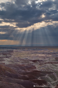 Painted Desert, Sept. 2020