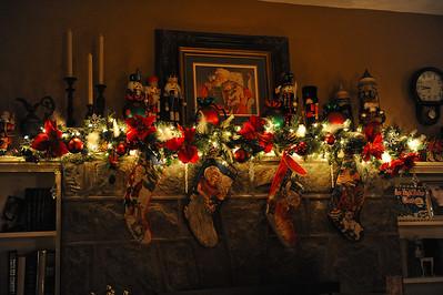 Christmas Evening at Anna & Joe's