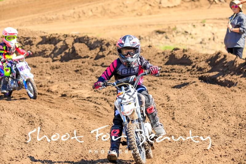KMCS B2B Round 4 - Rider X