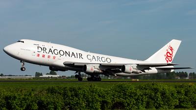747-300SF