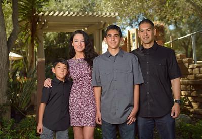 Romero Family