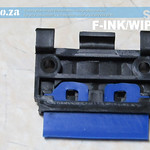 SKU: F-INK/WIPER, Solvent Resistant Rubber Silicon Ink Wiper with Holder for FastCOLOUR Printer