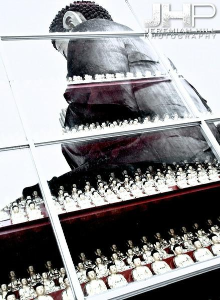 """""""Out of the Many, One"""", Seoul, South Korea, 2008 Print KOR31122-048"""