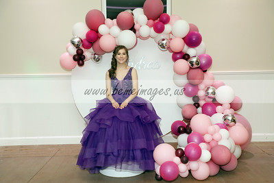 Andrea Quince Party