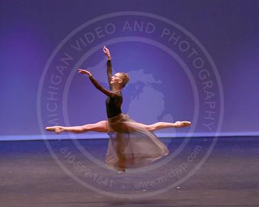 Michigan Ballet Festival 2020