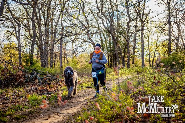 Mile 1 | 12K - by Shari