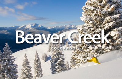 Beaver Creek CO Feb 25 - Mar 4, 2017
