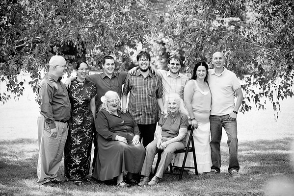 Williamsport Family Photographer : 7/11/2015 The Schmidt Family