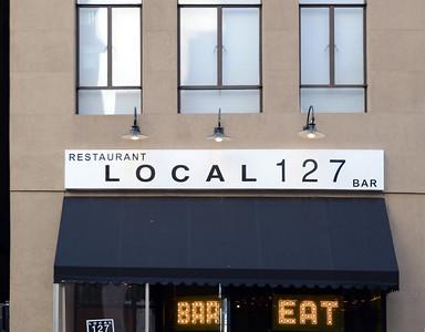 Local 127 on Vine