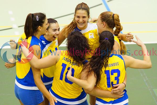 2015-05-16 Cyprus v Faroe Islands