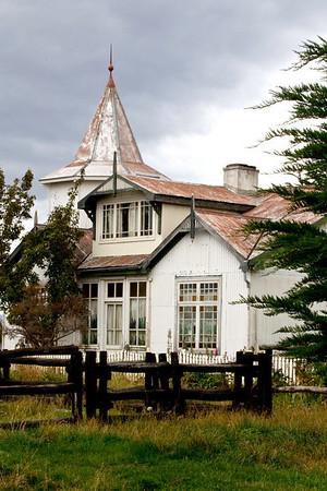 Patagonia , Torres del Paine, El Chaten etc