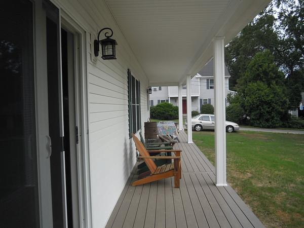 Mary's House September 2012