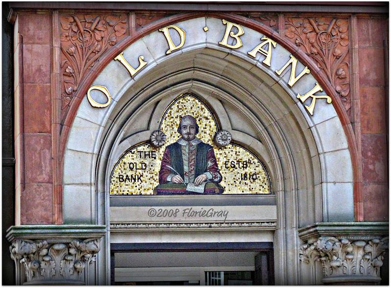 Old Bank, Stratford-on-Avon  ©2008 FlorieGray