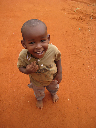 Africa - Portraits