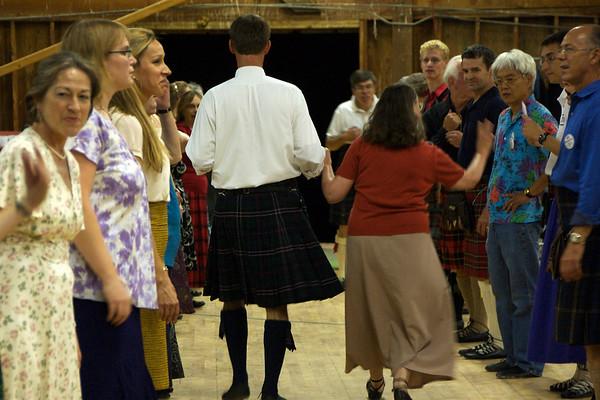 Scottish Weekend 2009