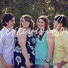 Shields Family ~ Spring 2015 :