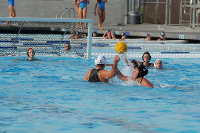 Holiday Cup 2009 - 5th Place - Edison High School vs Foothill 12/31/09. Final score 9 to 4. EHS vs FHS. Photos by Allen Lorentzen.
