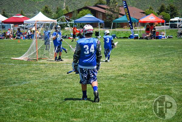 All Idaho White vs Team Arizona Cobras 5/6