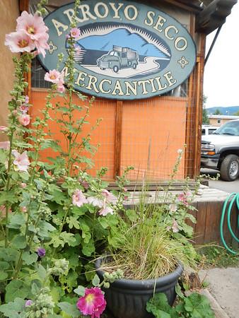 Taos Visit July 6 - 7, 2012