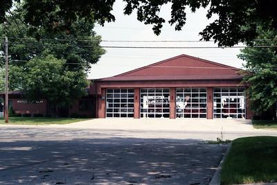 PANA FIRE DEPARTMENT