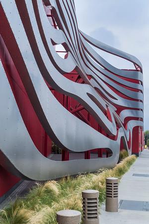 PETERSEN AUTOMOTIVE MUSEUM - REIMAGINED