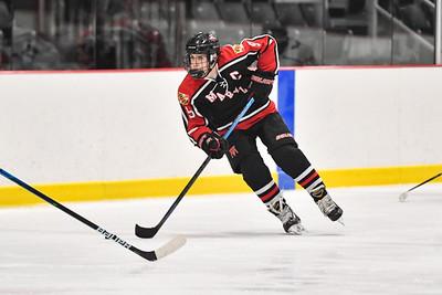 2021.03.13 Ice Hockey: Maryland @ WLC