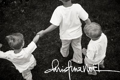 smith boys