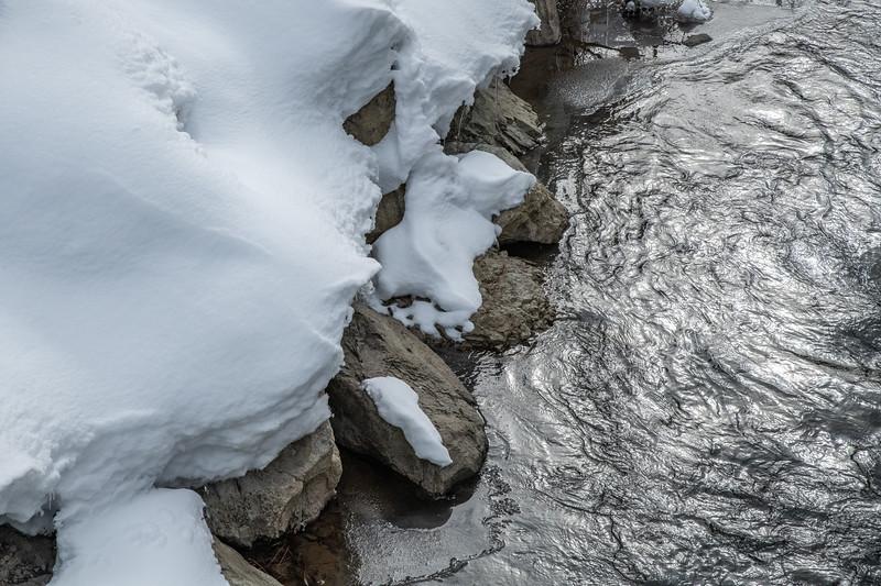 Sierra Valley Creek