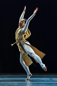 CSUF 2012 Spring Dance Theater