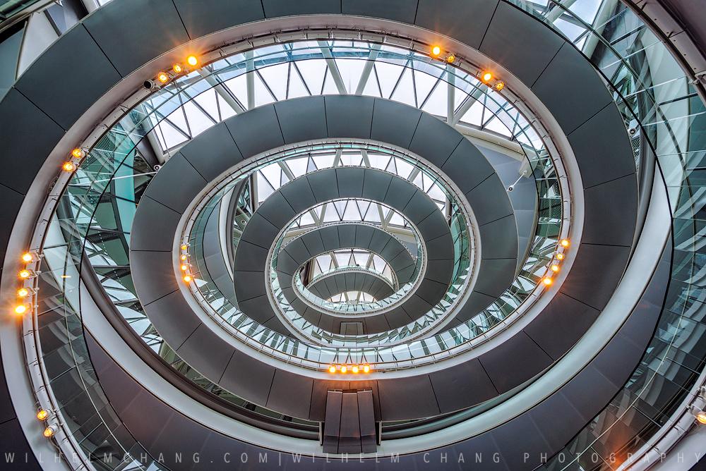 到英國攝影 倫敦絕美樓梯大集合 by Wilhelm Chang 張威廉