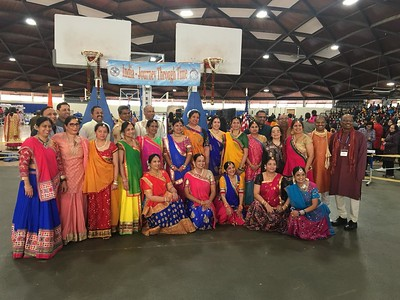 2018 Event - India Journey Through Time