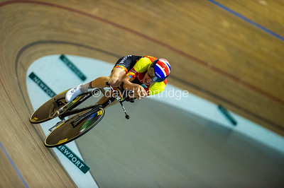 British National Youth and Junior Track Championships 2019 - Day 4